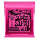 EB SUPER SLINKY 9-42