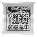 EB 8 STRING SLINKY 10-74