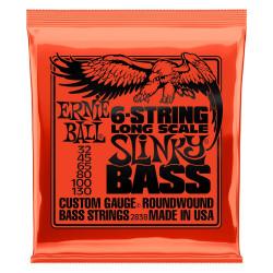 Ernie Ball 6 STRING BASS SLINKY