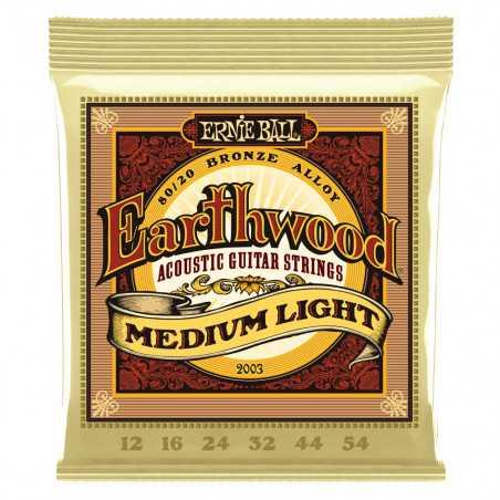 EB EARTHWOOD MED/LIGHT 80/20 12-54