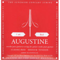 Augustine ARD Medium Tension Red Classical Guitar Strings