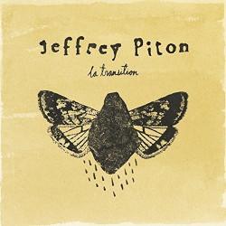 Jeffrey Piton LP Vynil