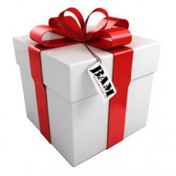 Gift certificate 75$