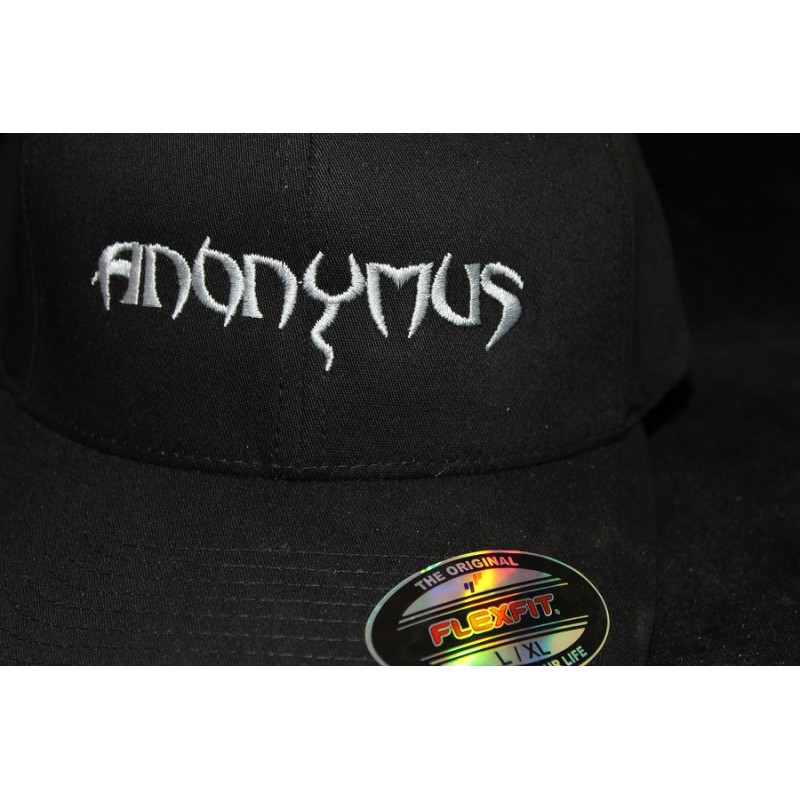 Anonymus casquette XL
