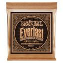 Ernie Ball EVERLAST PHOSPHOR MEDIUM 13-56