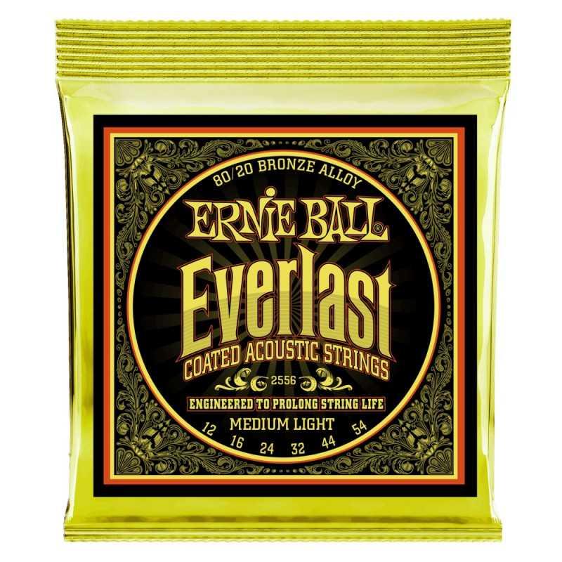 EB EVERLAST 80/20 MED/LIG 12-54
