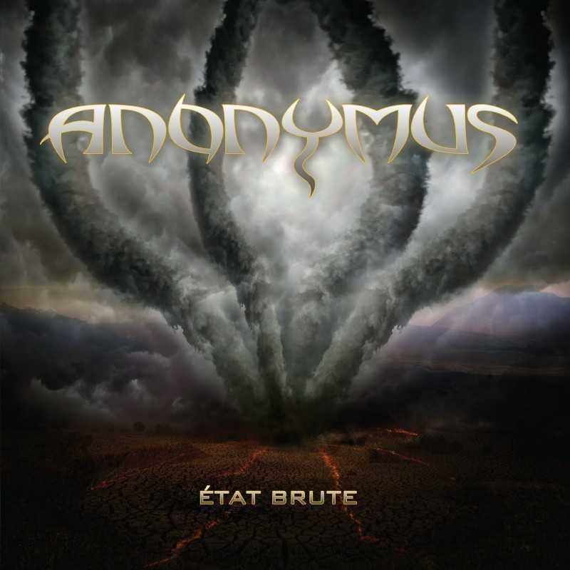 Anonymus - État Brute