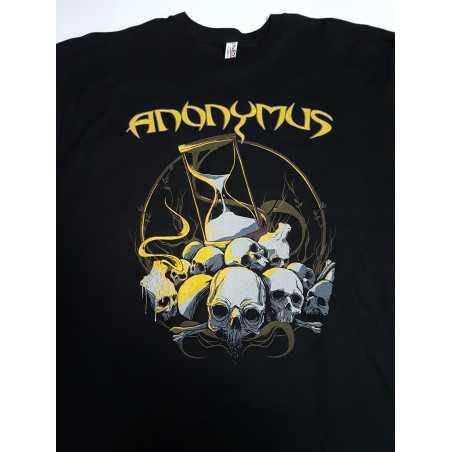 Anonymus - T-Shirt - Sablier