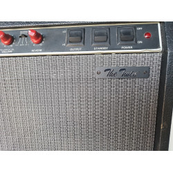 Fender - The Twin - Red Knob