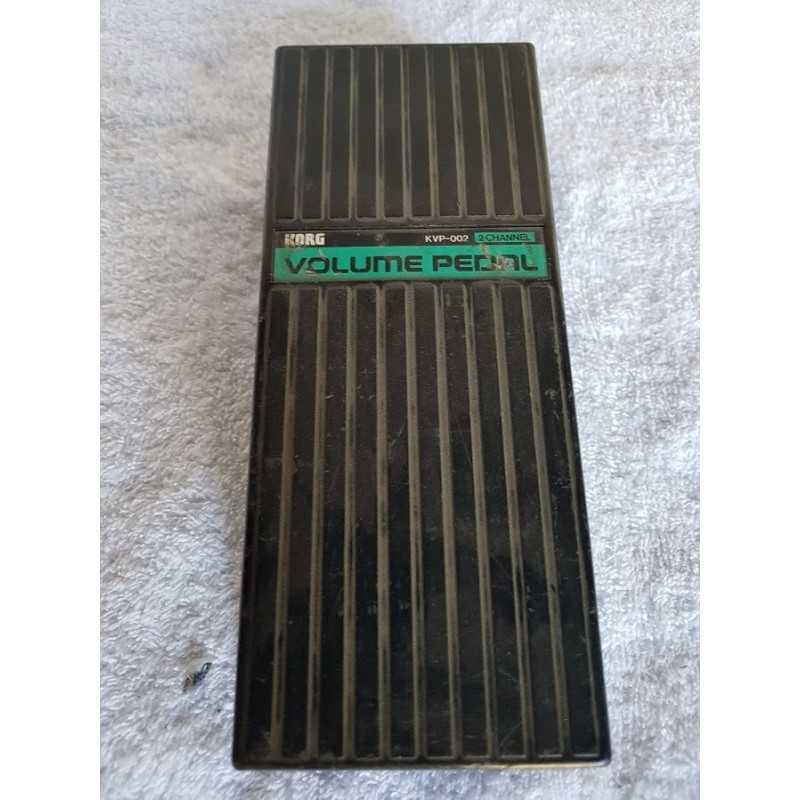 Korg KVP-002 Volume pedal