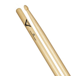 Vater VH5BW Hickory  drum sticks