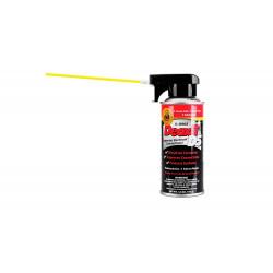 Hosa Caig Deoxit - Contact Cleaner  Spray 5 Oz