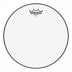 "Batter, AMBASSADOR®, Clear, 12"" Diameter"