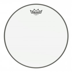 "Batter, AMBASSADOR®, Clear, 13"" Diameter"