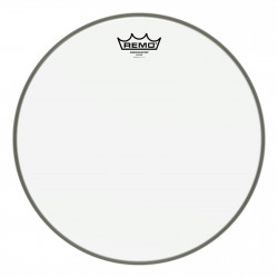 "Batter, AMBASSADOR®, Clear, 14"" Diameter"