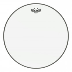 "Batter, AMBASSADOR®, Clear, 15"" Diameter"