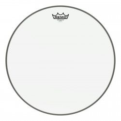 "Batter, AMBASSADOR®, Clear, 16"" Diameter"