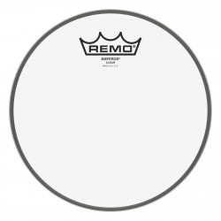 "Batter, EMPEROR®, Clear, 8"" Diameter"