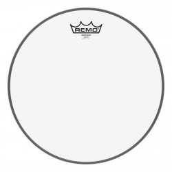 "Batter, EMPEROR®, Clear, 12"" Diameter"