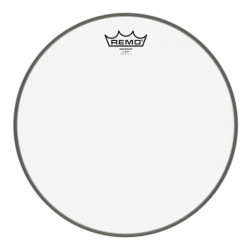 "Batter, EMPEROR®, Clear, 13"" Diameter"