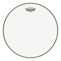 "Batter, EMPEROR®, Clear, 14"" Diameter"