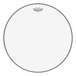 "Batter, EMPEROR®, Clear, 18"" Diameter"