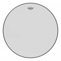 "Bass, AMBASSADOR®, SMOOTH WHITE™, 24"" Diameter"