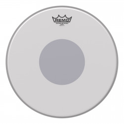 "Batter, CONTROLLED SOUND®, Coated, 14"" Diameter, BLACK DOT™ On Bottom"