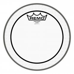 "Batter, PINSTRIPE®, Clear, 8"" Diameter"