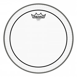 "Batter, PINSTRIPE®, Clear, 12"" Diameter"
