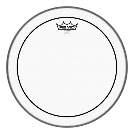 "Batter, PINSTRIPE®, Clear, 14"" Diameter"