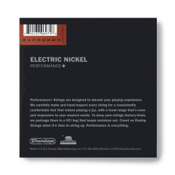 Electric Guitar Strings Set/8