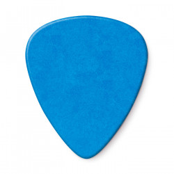 Dunlop 418R1.0 Blue 1.0mm Tortex® Standard Guitar Pick (72/bag)