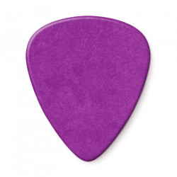 Dunlop 418R1.14 Purple 1.14mm Tortex® Standard Guitar Pick (72/bag)