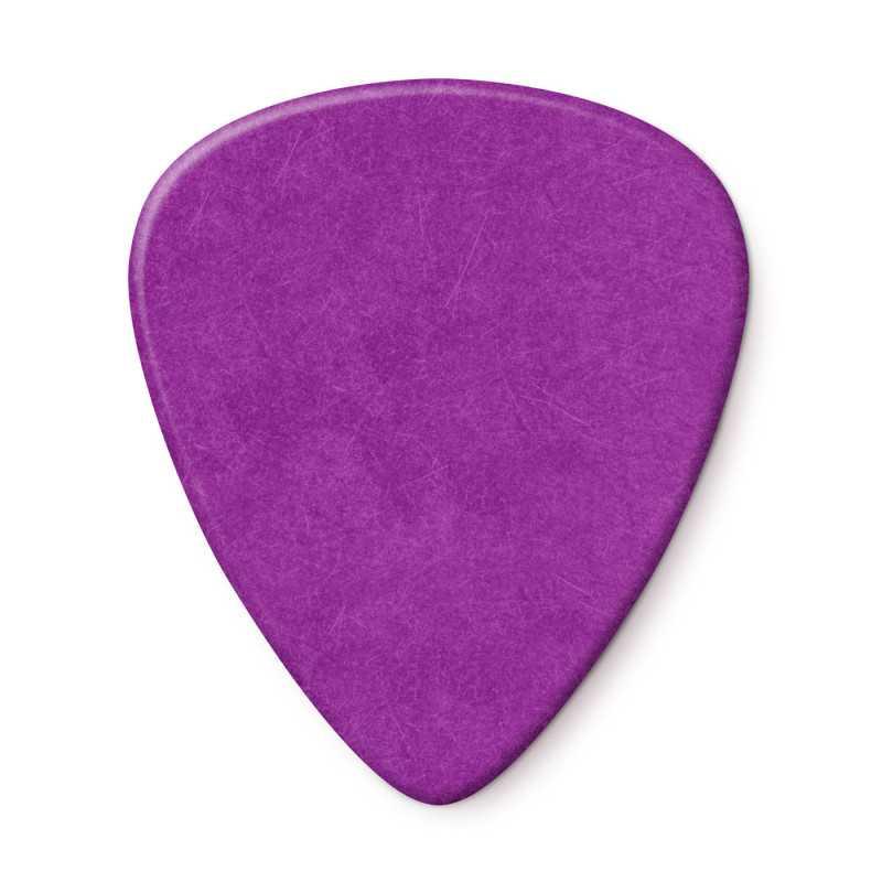 Médiator de Guitare Standard Tortex® Purple 1,14 mm