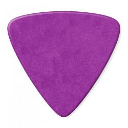 Purple 1.14mm Tortex® Triangle Guitar Pick (72/bag)