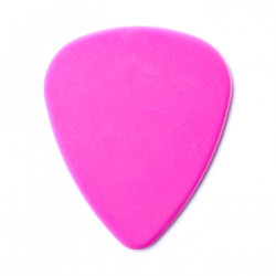 0.71mm Delrin 500 Guitar Pick (12/pack)
