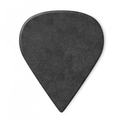 Black 1.35mm Tortex® Sharp Guitar Pick (72/pack)