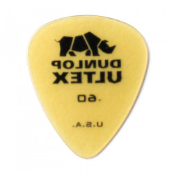 .60mm Ultex® Standard Guitar Pick (6/pack)