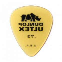 0,73 mm Ultex® Standard Guitar Pick (6/pack)