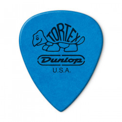 Blue 1.0mm Tortex® T III Guitar Pick (12/pack)