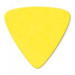 Médiator de Guitare Triangulaire Jaune Tortex® de 0,73 mm (6/pack)