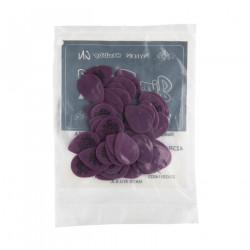 1.14mm Violet Tortex® Petit Teardrop médiator