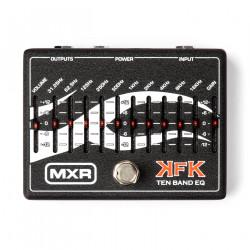 MXR® Kerry King Ten Band Eq