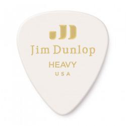 Heavy Celluloid Guitar Pick (72/Bag)