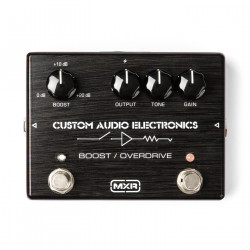 Cae Boost/Overdrive