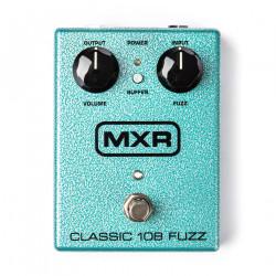 MXR® Classic 108 Fuzz
