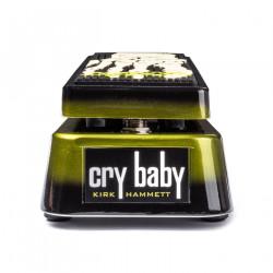 Kirk Hammett Cry Baby® Signature Wah