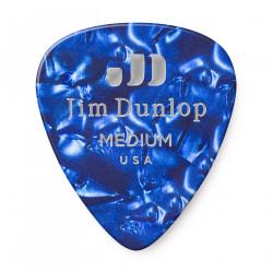 Médiator de Guitare Moyenne Celluloïd (12/Pack)