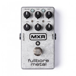 MXR® Fullbore® Distortion de Métal